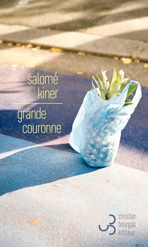 Grande couronne de Salomé Kiner