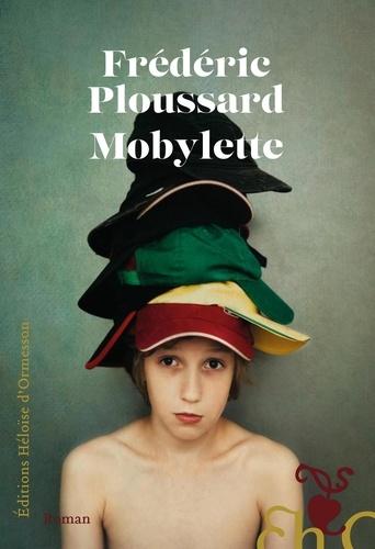 Mobylette de Frédéric Ploussard