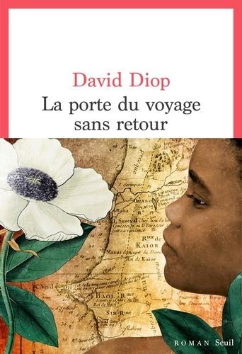 La porte du voyage sans retour de David Diop
