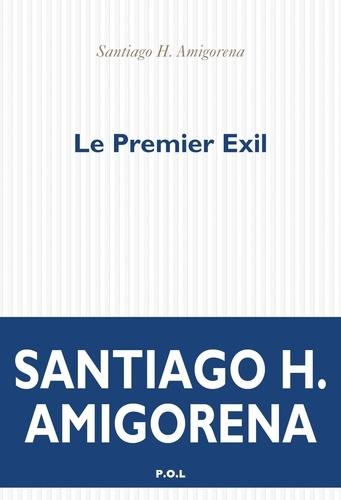 Premier exil de Santiago H. Amigorena