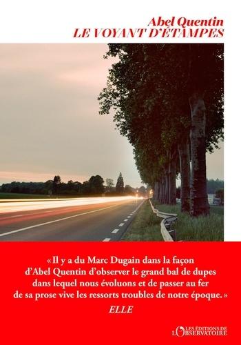 Le voyant d'Etampes de Abel Quentin