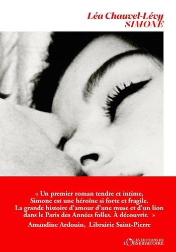 Simone de Léa  Chauvel-Lévy