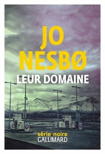 Leur domaine de Jo Nesbo