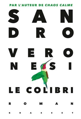 Le colibri de Sandro Veronesi