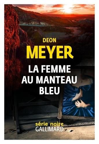 La femme au manteau bleu de Deon  Meyer