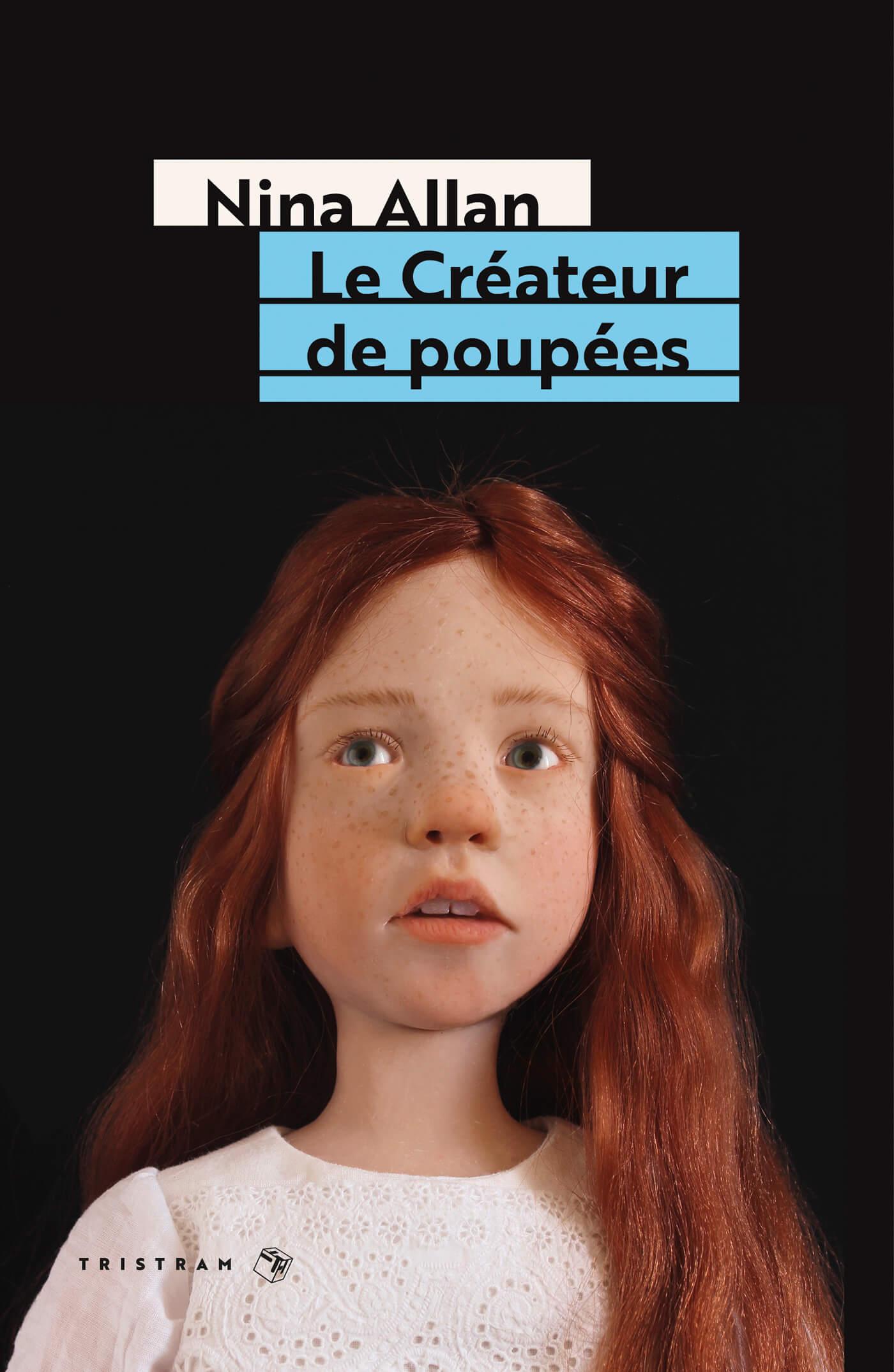 Le créateur de poupées de Nina Allan