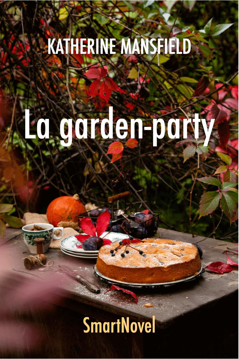 La garden-party de Mansfield Katherine