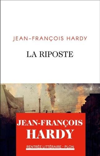 La riposte de Jean-François Hardy