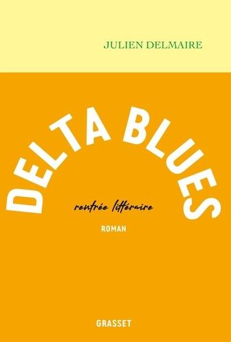 Delta Blues de Julien Delmaire