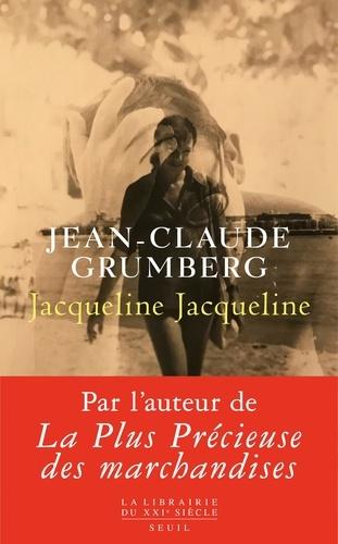 Jacqueline Jacqueline de Jean-Claude Grumberg