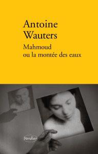 Mahmoud ou la montée des eaux de Antoine Wauters