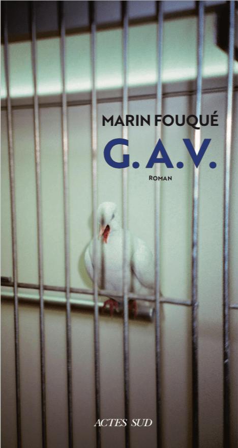 G. A. V. de Marin Fouqué