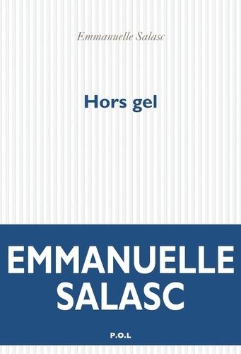 Hors gel de Emmanuelle Salasc