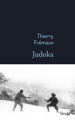 Judoka de Thierry Frémaux