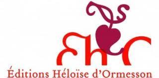 Editions Héloïse d'Ormesson