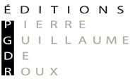 Pierre Guillaume de Roux
