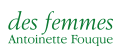 Editions des Femmes