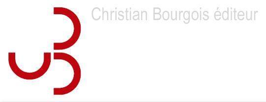 Christian Bourgois