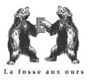 La fosse aux ours