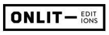 ONLIT Editions