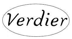 Verdier